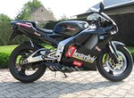 Production (Stock) Aprilia RS Models, Uploaded for: Michal 1998 Aprilia RS125