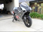 Production (Custom) Aprilia RS Models, Just picked this up, rebuilt topend and lots of spares