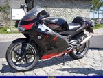 Production (Stock) Aprilia RS Models, Uploaded for: RS-R!D3R 2005 Aprilia RS125