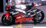 MotoGP Premier Aprilia RS Models, Uploaded for: gpboy123@hotmail.com