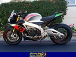 Production (Stock) Aprilia RSV4/RSV4R, Production (Stock)- Aprilia  RSV4/RSV4R Sportbike