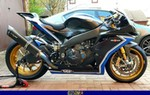 Production (Custom) Aprilia RSV4/RSV4R, Production (Custom)- Aprilia  RSV4/RSV4R Sportbike