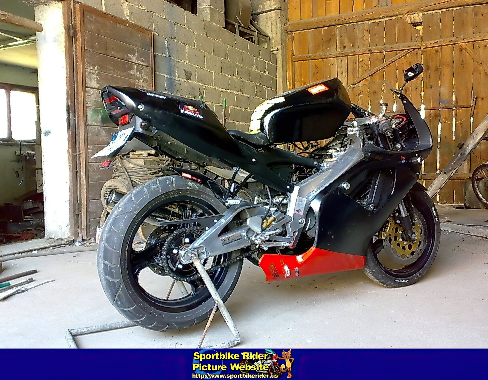 Aprilia RS Models - ID: 332223