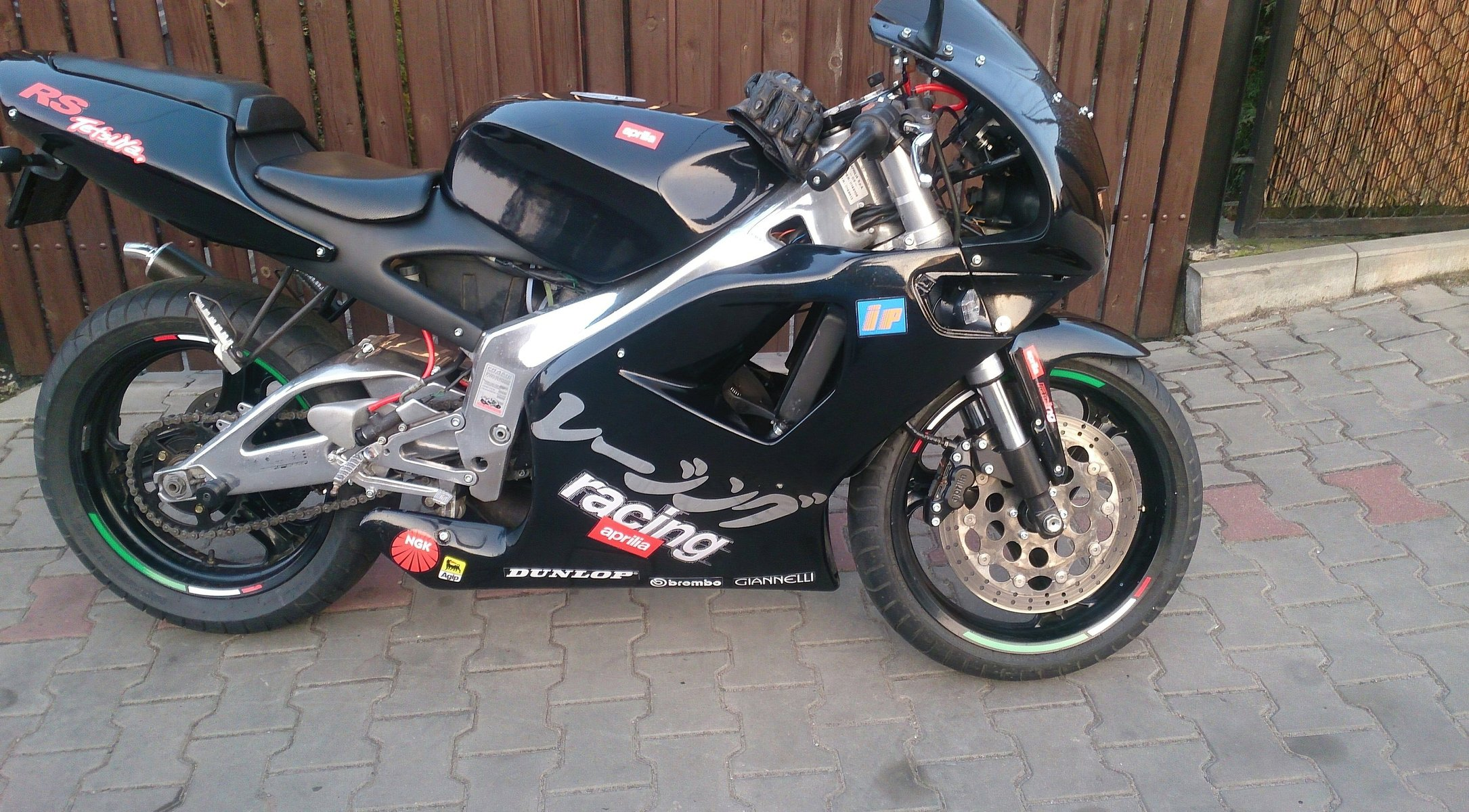 Aprilia RS Models - ID: 655700