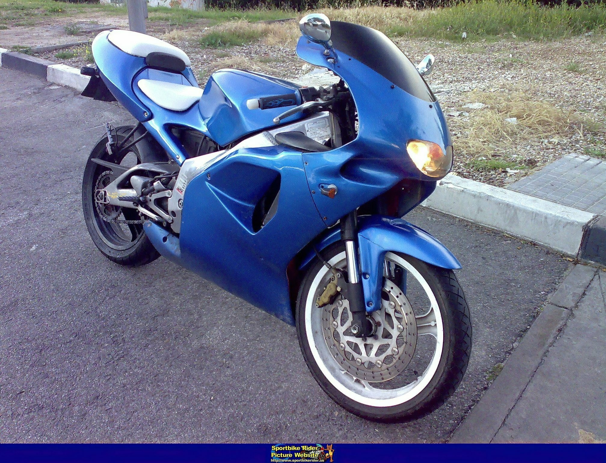 Aprilia RS Models - ID: 318494