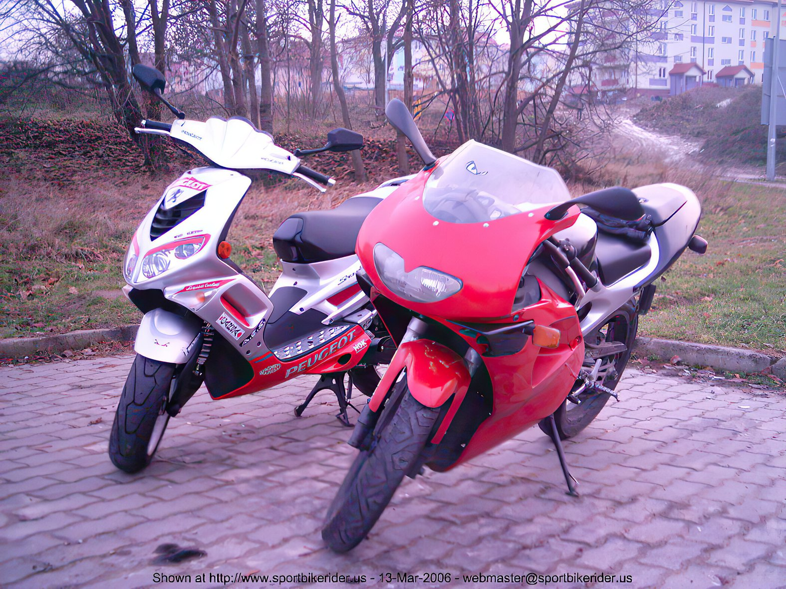 Aprilia RS Models - ID: 99807