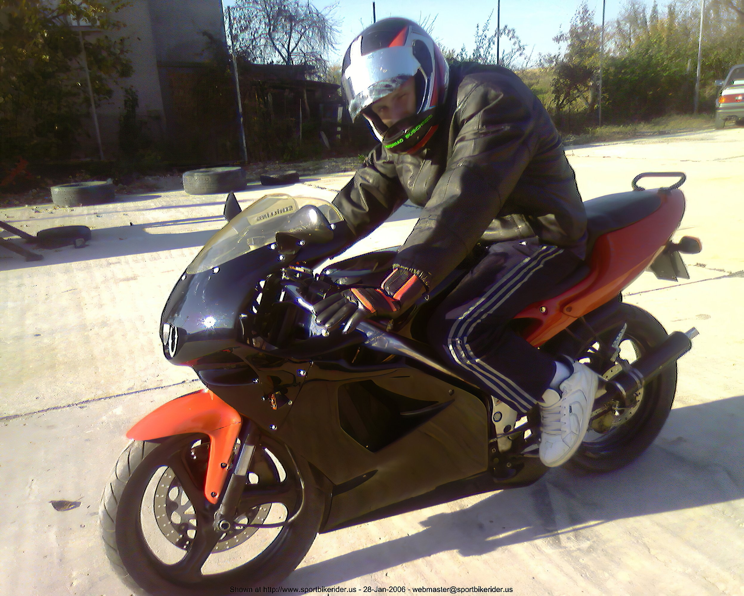 Aprilia RS Models - ID: 91811