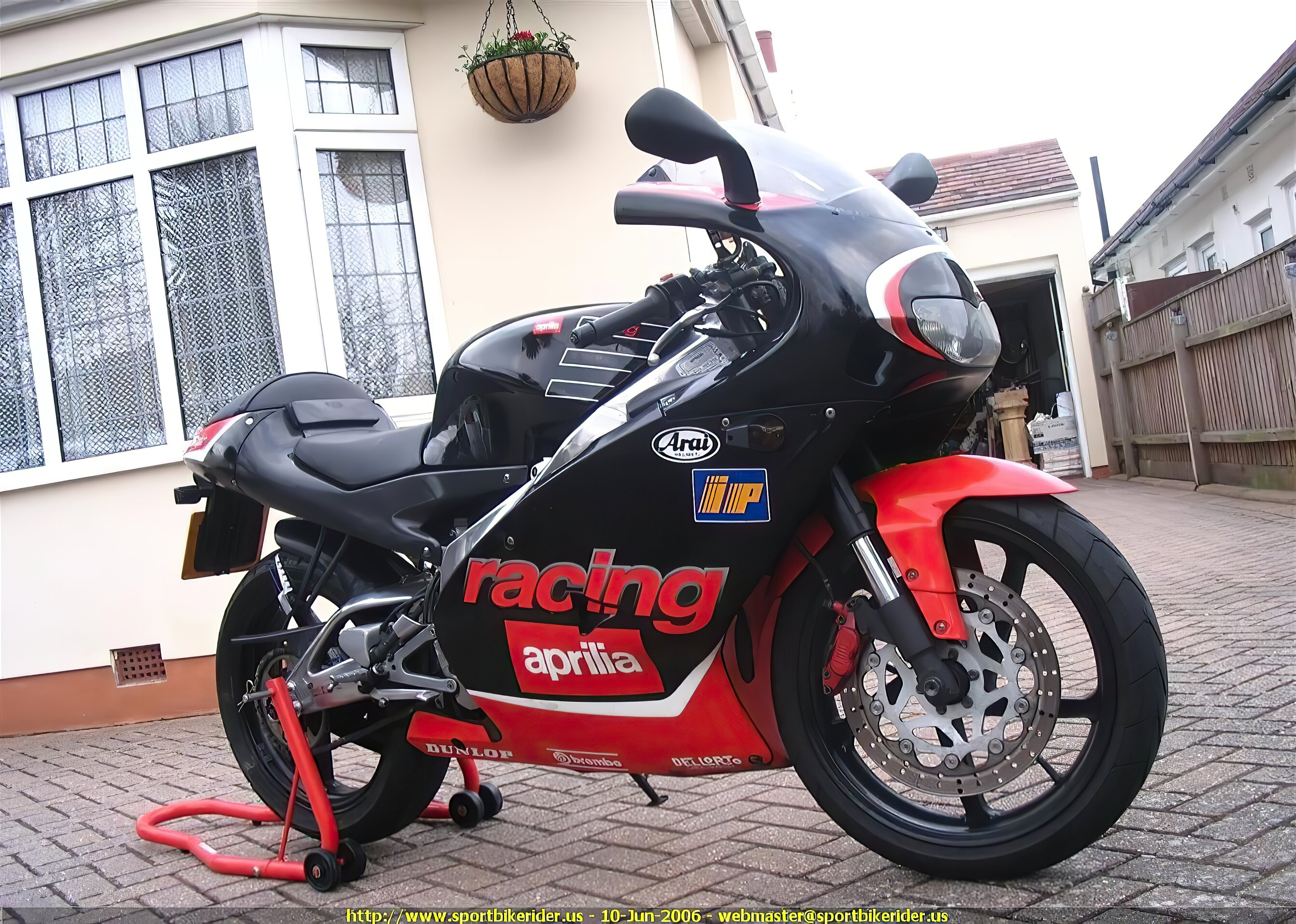 Aprilia RS Models - ID: 116153