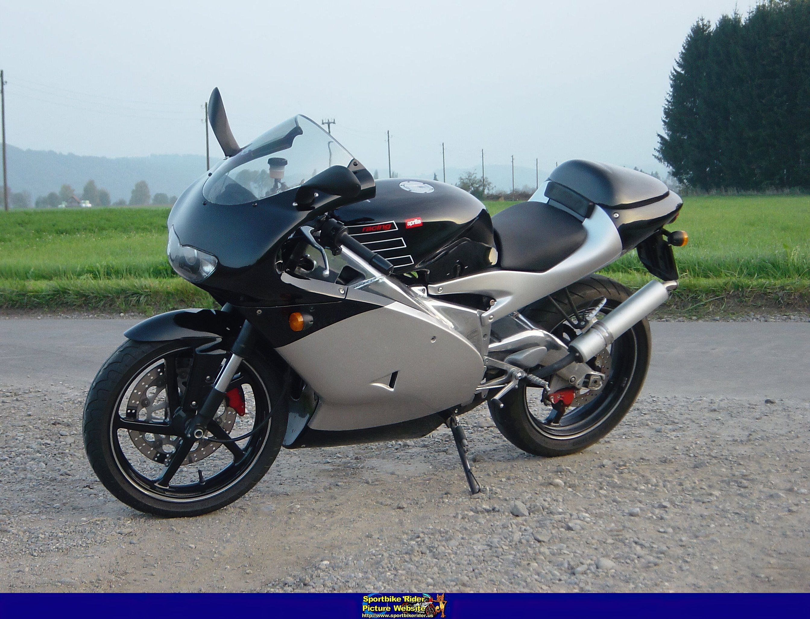 Aprilia RS Models - ID: 323348