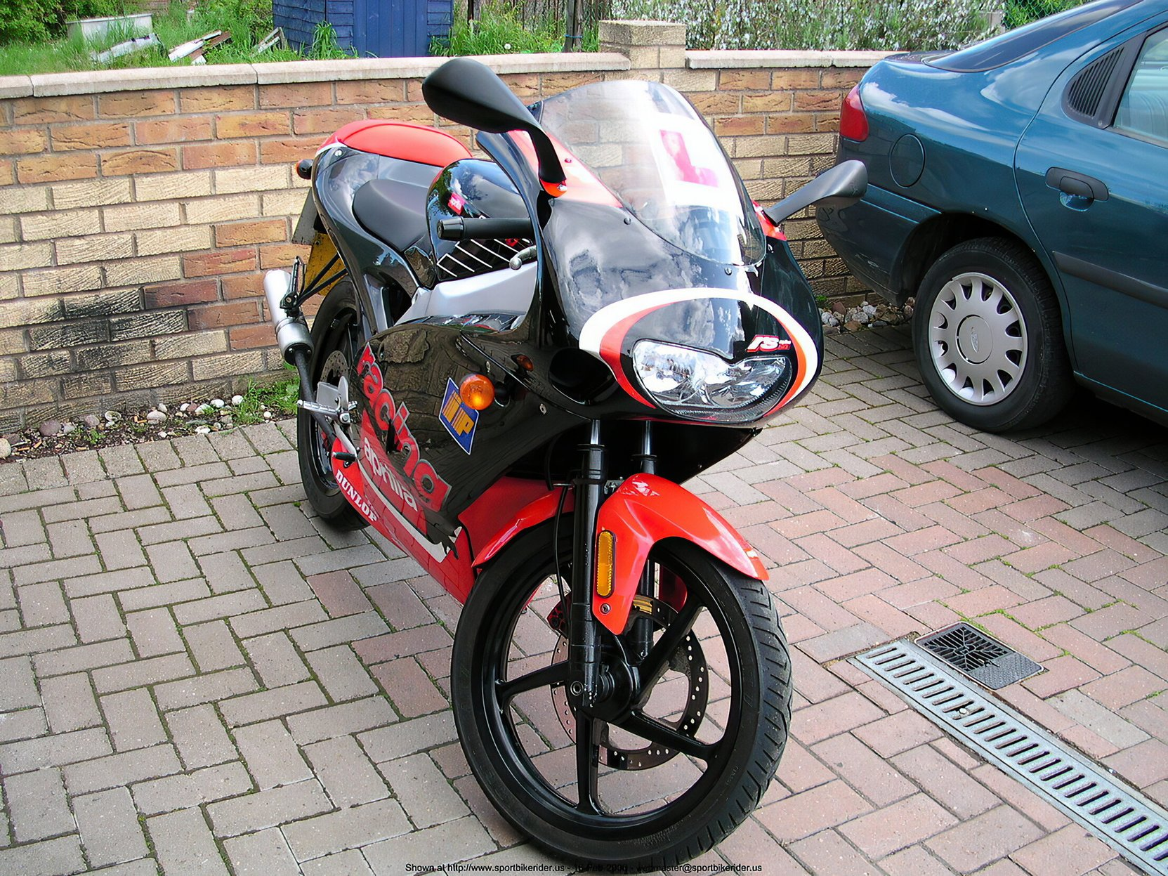 Aprilia RS Models - ID: 95190