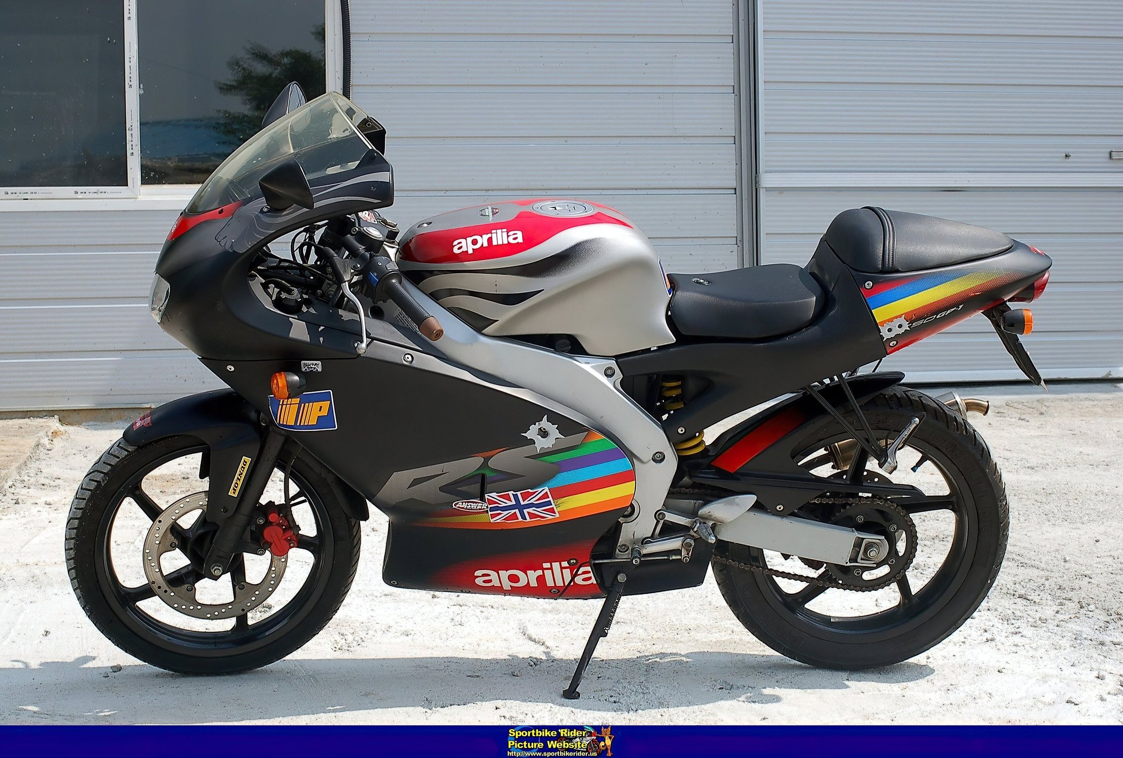 Aprilia RS Models - ID: 351813