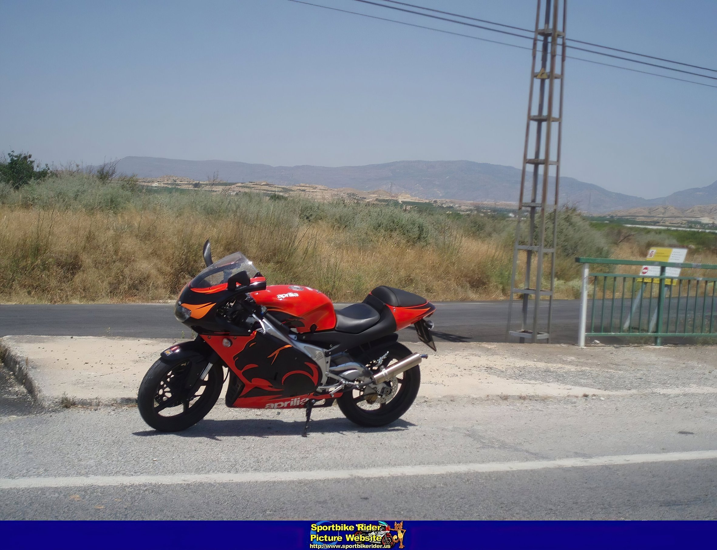 Aprilia RS Models - ID: 341281