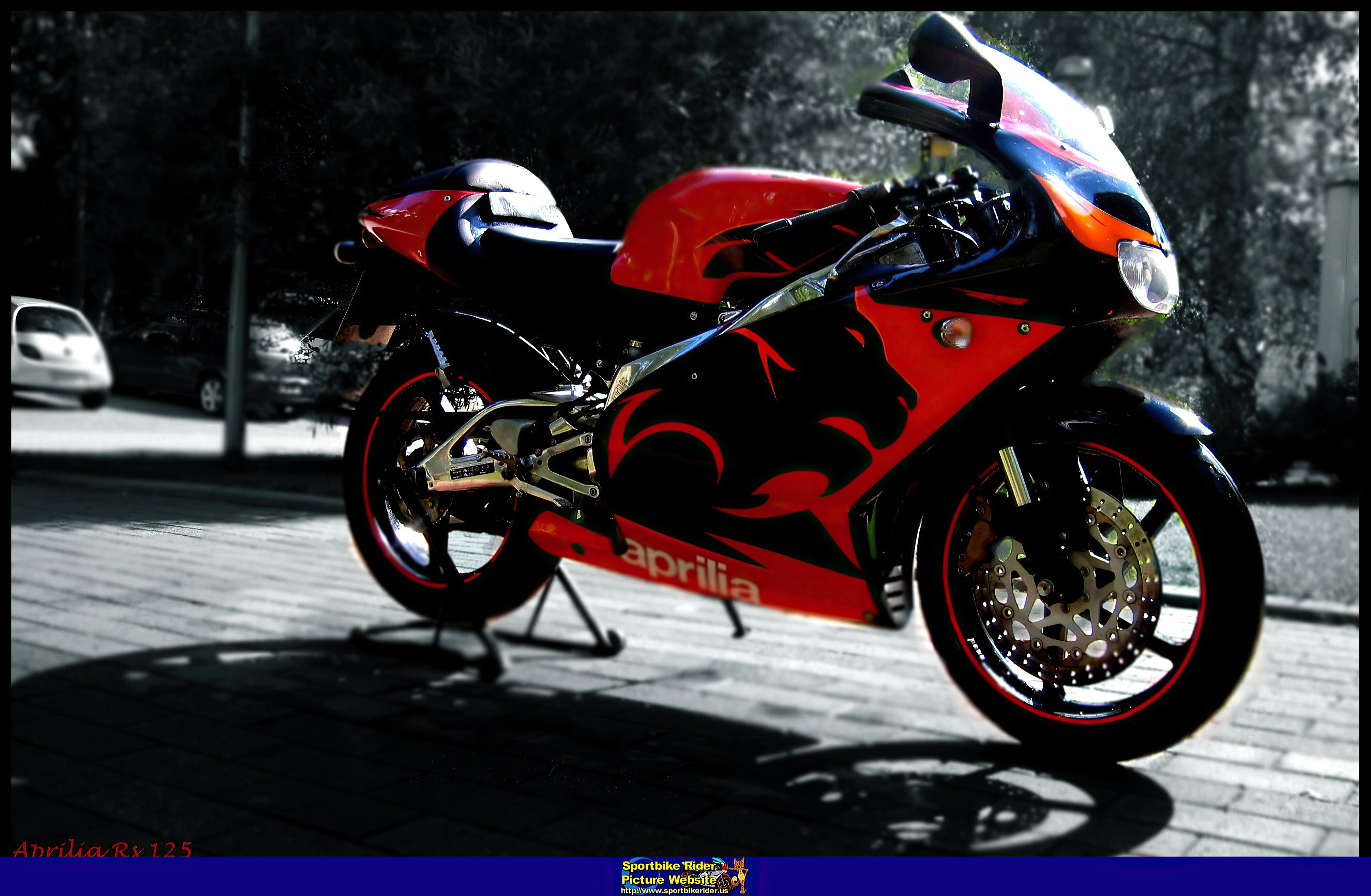 Aprilia RS Models - ID: 349350