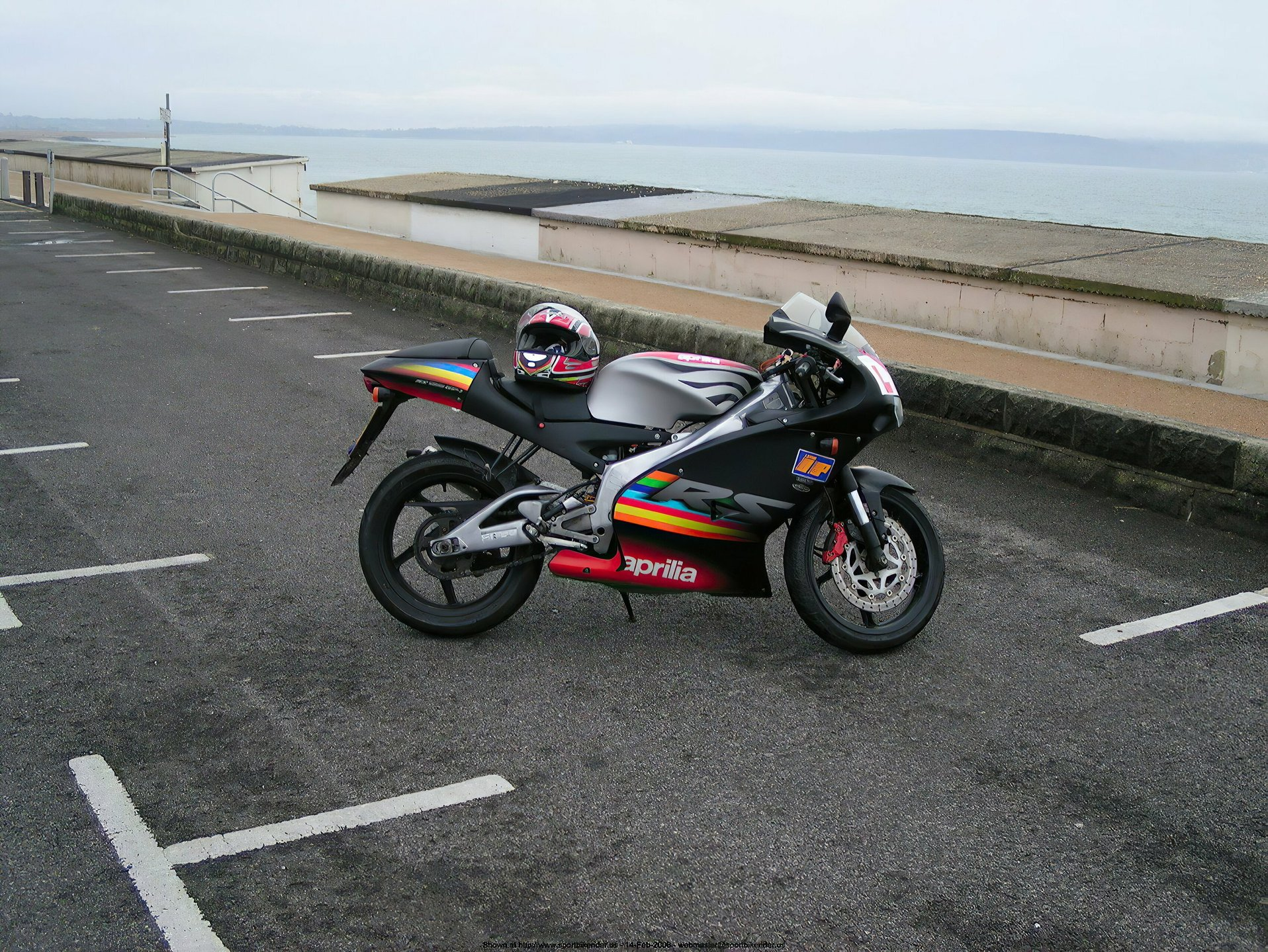 Aprilia RS Models - ID: 94969