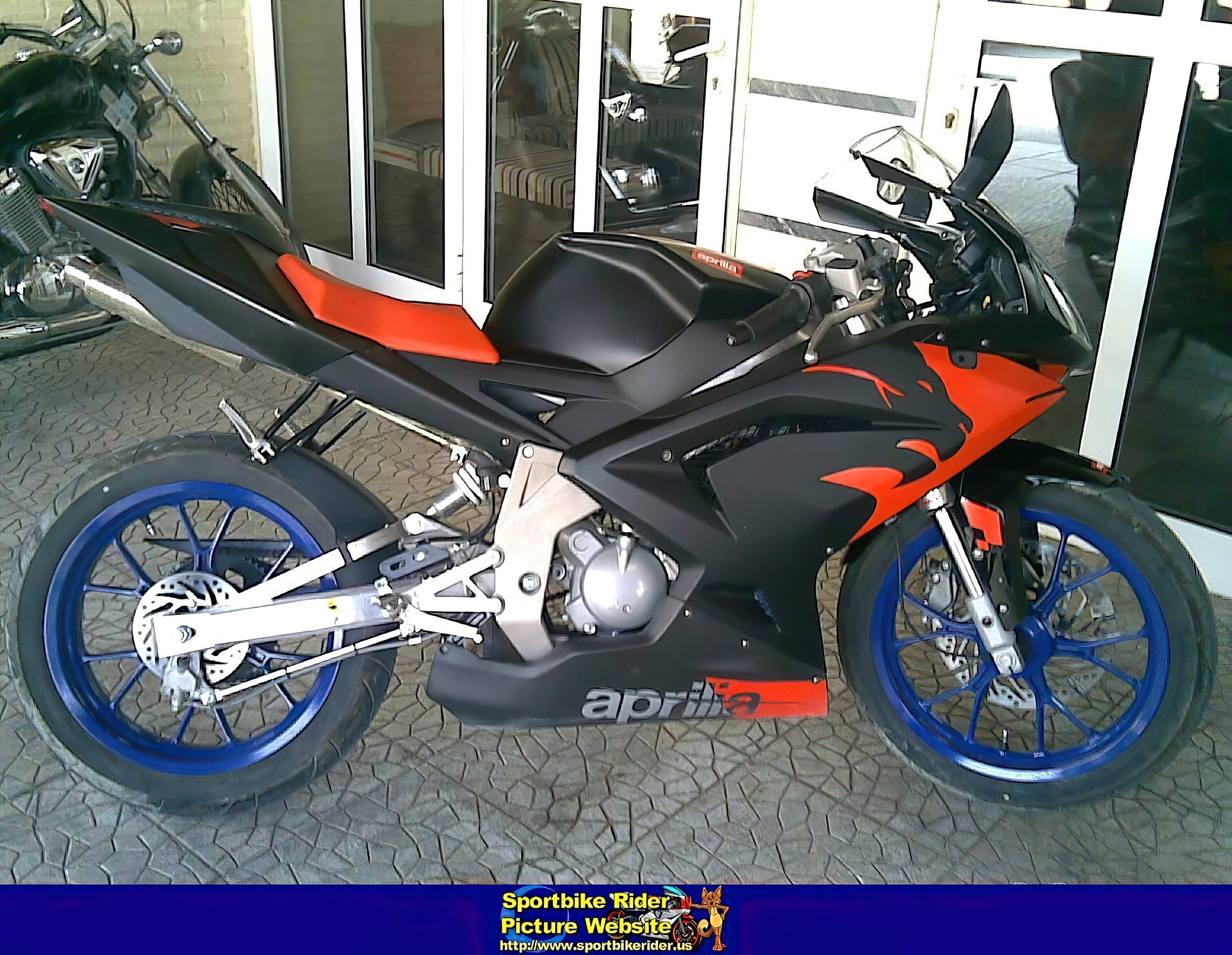 Aprilia RS Models - ID: 312295