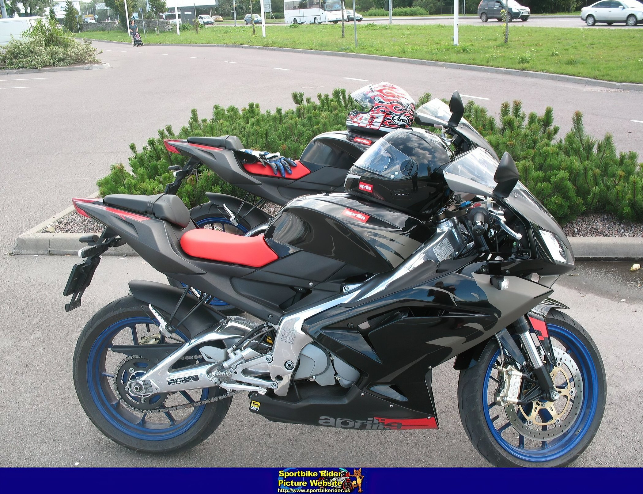 Aprilia RS Models - ID: 340380