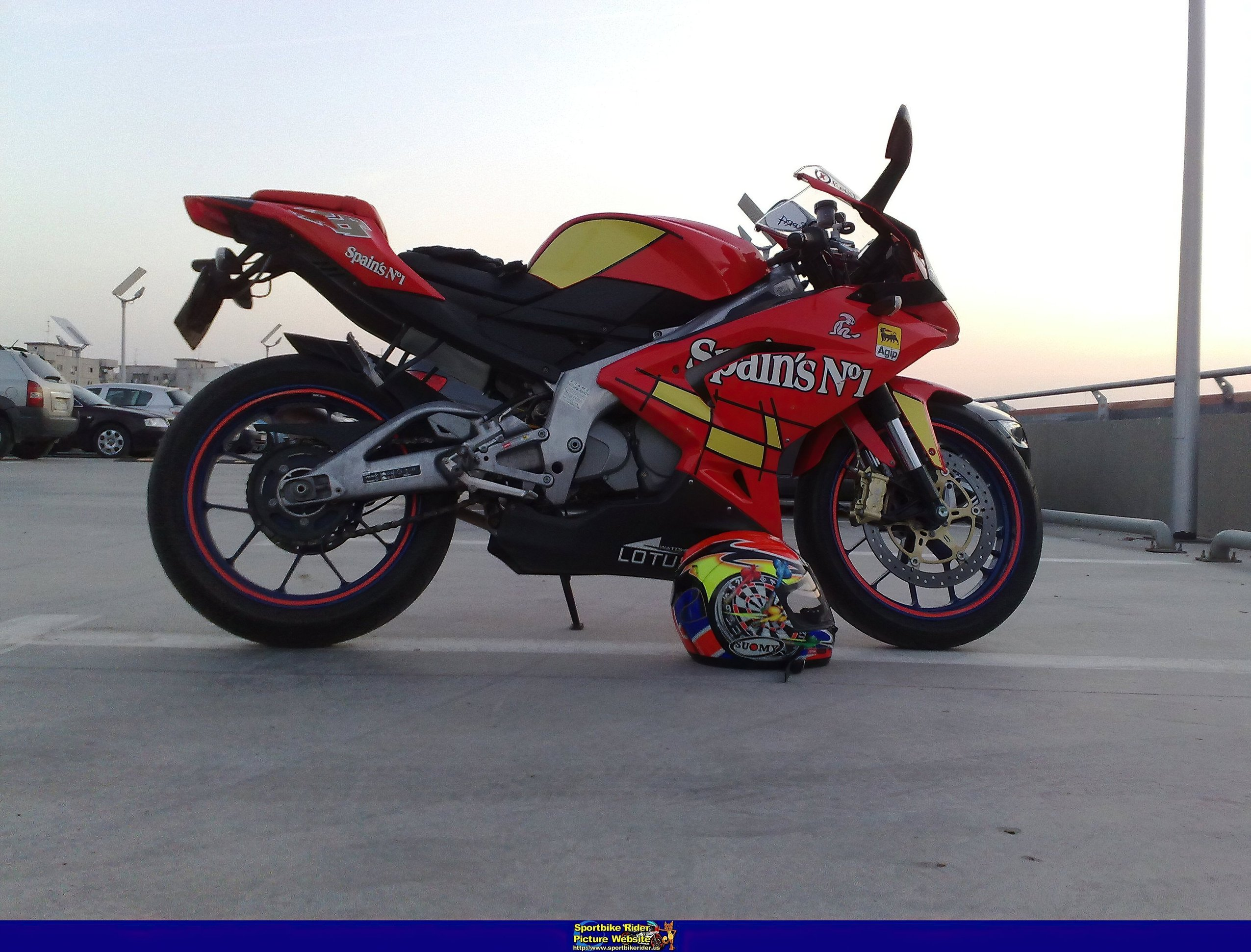 Aprilia RS Models - ID: 342299
