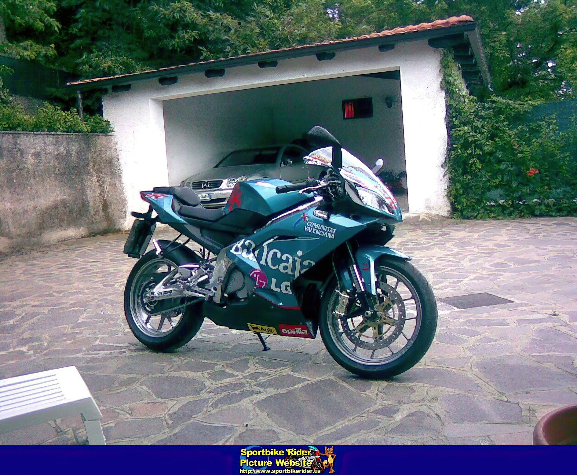 Aprilia RS Models - ID: 311277