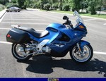 Production (Stock) BMW F650/F800, Uploaded for: Peter Moore 2002 BMW K1200RS