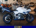 Production (Stock) BMW R1000/R1100/R1150/R1200/R1250, Uploaded for: Jaime Vilar Campos 2003 BMW R1100S