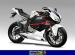Concept Bikes BMW Unknown (BMW), Could this be the 2018 BMW S750RR? a 2018 BMW  Sportbike parked on the side of a road
