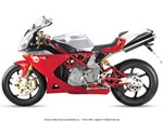 Production (Stock) Bimota DB5, 2006 -Bimota - DB5 - 80022