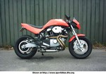 Production (Custom) Buell M2 Cyclone, 2000 -Buell - M2 Cyclone - 35718