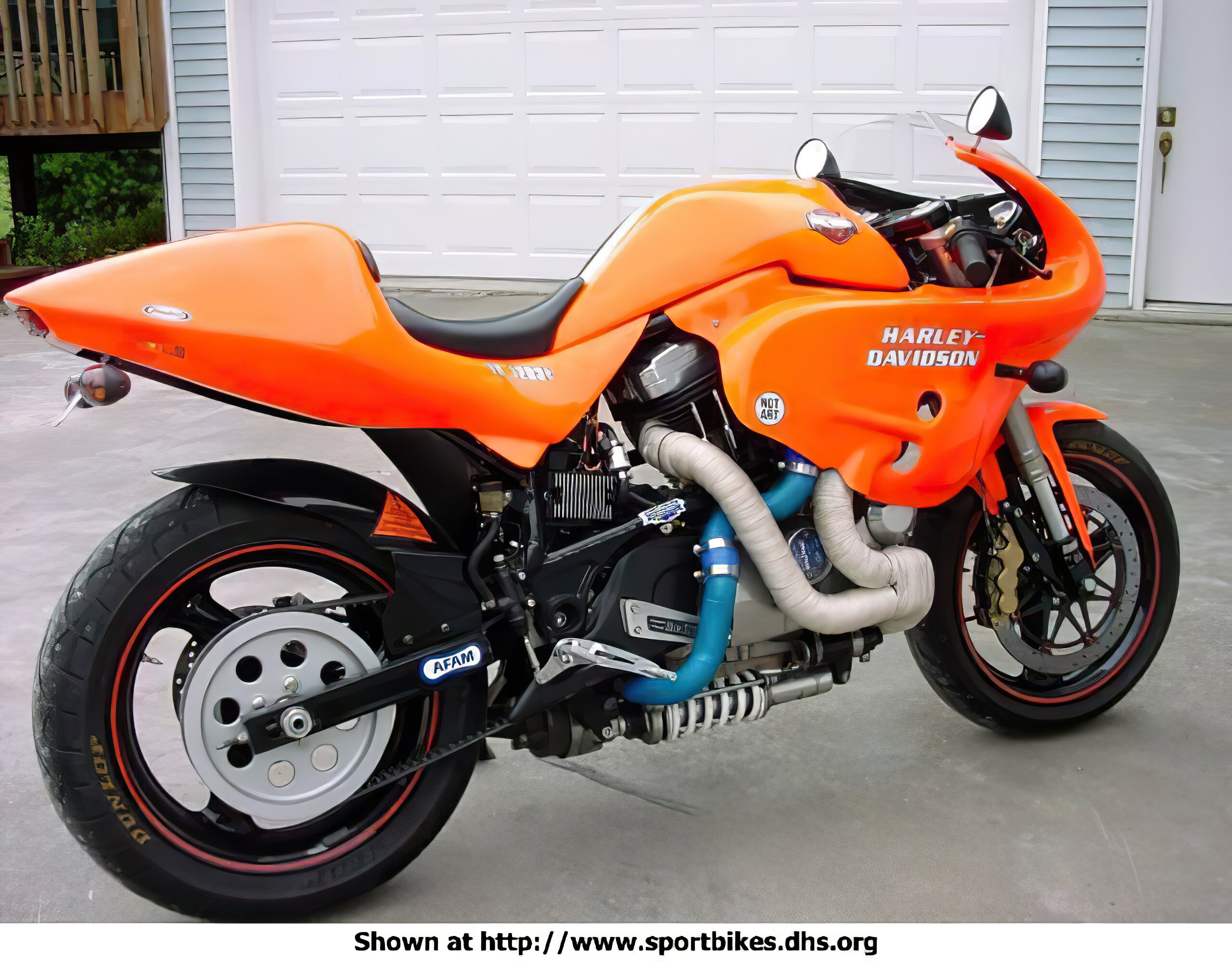 Buell S1/S2/S3 - ID: 34347