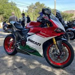 Production (Stock) Ducati 1199/1299 Panigale, Production (Stock)- Ducati  1199/1299 Panigale Sportbike