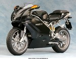 Production (Stock) Ducati 749, the new ducati 749 dark... maybe we can buy it (lower price i guess)