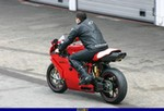 Production (Stock) Ducati 749, Uploaded for: Alfredo 2006 Ducati 749R