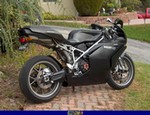 Production (Stock) Ducati 749, Uploaded for: kevin malone 2006 Ducati 749