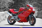 Production (Stock) Ducati 900cc Models, Uploaded for: Tom 1997 Ducati 900SS