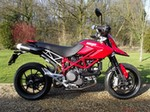 Production (Stock) Ducati Hypermotard, Ducati Hypermotard - 2010/10 Ducati HYPERMOTARD 1100 Evo - LOWMILEAGE/FSH ... Source: <a href='https://motorcycles-for-sale.biz/sale.php?id=44530' target='_blank'>https://motorcycles-for-sale.biz/...</a>