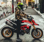 "Production (Stock) Ducati Hypermotard, Ducati Hypermotard - supermotolife: "" Ask me anything here !!!! Bike: Ducati ... Source: <a href='https://www.pinterest.com/pin/716916834416069044/' target='_blank'>https://www.pinterest.com/...</a>"