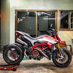 Production (Stock) Ducati Hypermotard, Pin by stanleyblueboy on aSuperbike | Motorcycle | Ducati ... Source: <a href='https://www.pinterest.co.uk/pin/340584790573447599/' target='_blank'>https://www.pinterest.co.uk/...</a>