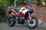 Production (Stock) Ducati Multistrada, Ducati Multistrada - Ducati Multistrada Pikes Peak Source: <a href='https://motorcycles-for-sale.biz/sale.php?id=54140' target='_blank'>https://motorcycles-for-sale.biz/...</a>