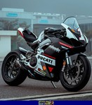 Production (Stock) Ducati Panigale V4, Production (Stock)- 2020  Ducati  Panigale V4 Sportbike
