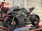 Production (Stock) Ducati Panigale V4, Production (Stock)- Ducati  Panigale V4 Sportbike