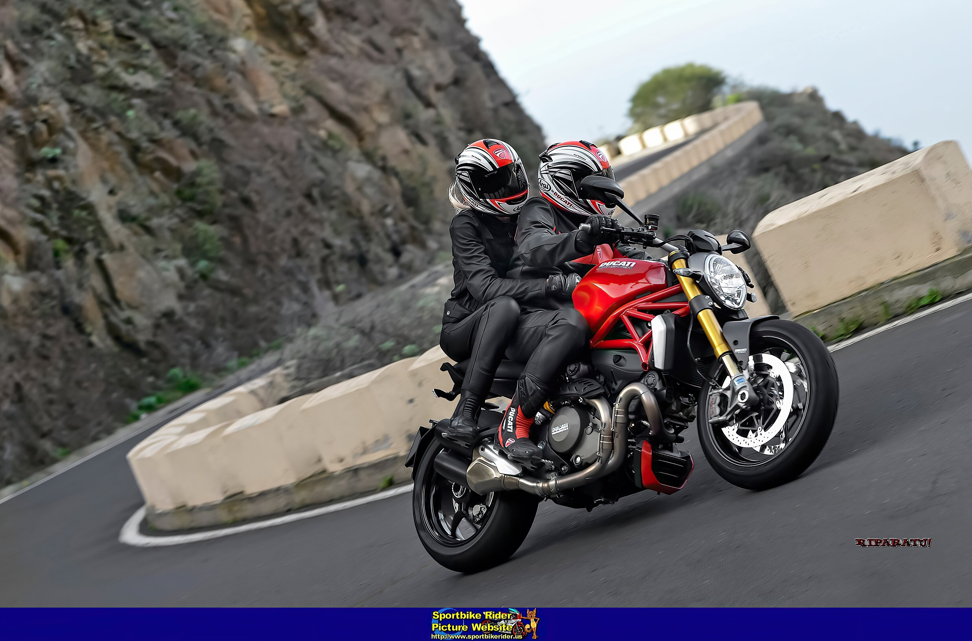 Ducati Monster Models - ID: 717371