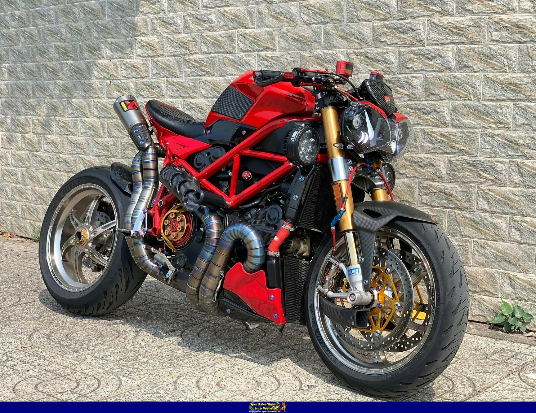 Ducati Monster Models - ID: 737818