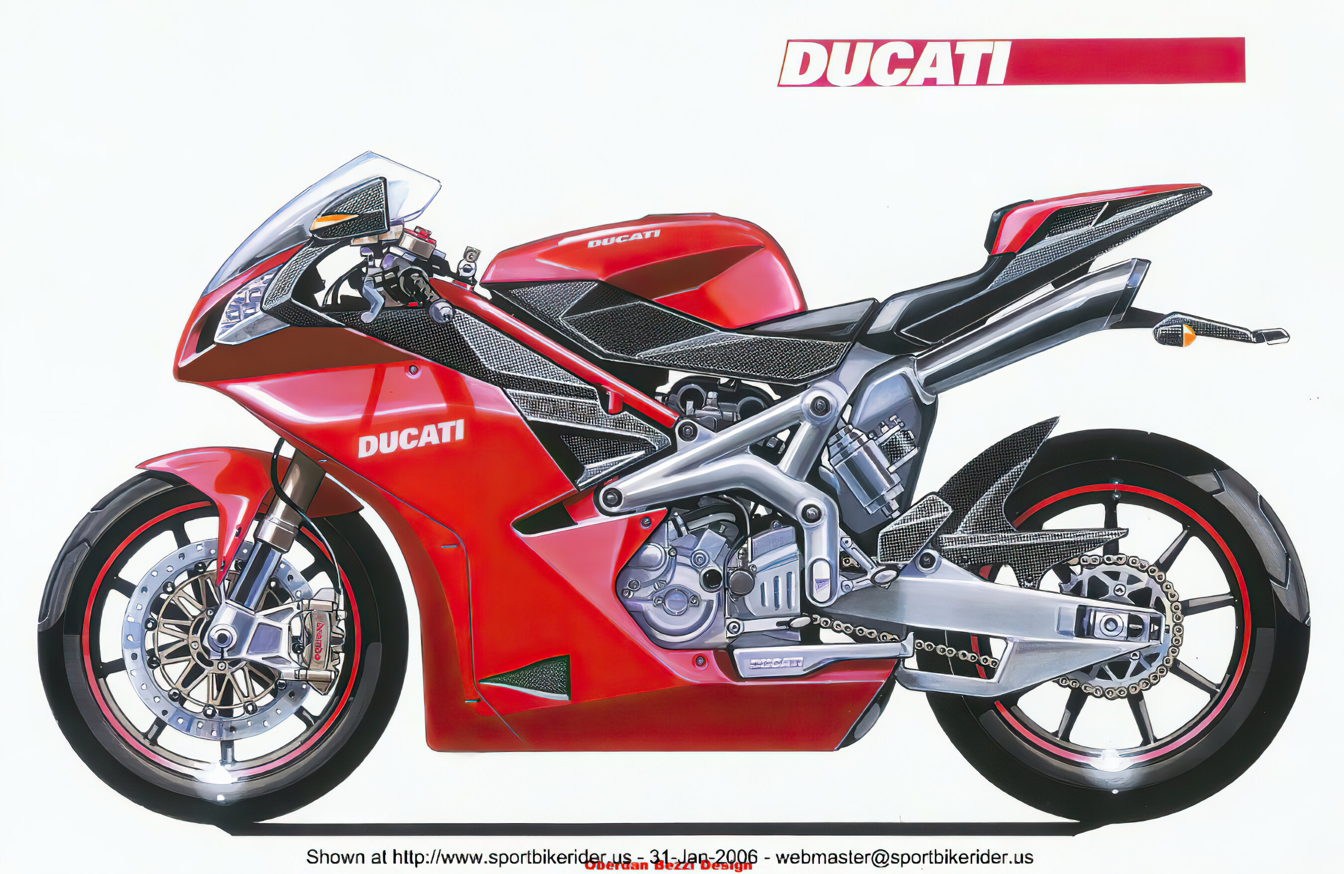 Ducati Unknown (Ducati) - ID: 92280