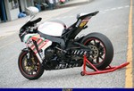 Production (Stock) Honda CBR1000RR, Uploaded for: POPMC28 2009 Honda CBR1000RR