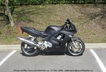 Production (Stock) Honda CBR600F3, Uploaded for: Richard T