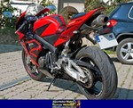 Production (Stock) Honda CBR600RR, Uploaded for: Dusheaux le Pissoir 2003 Honda CBR600RR