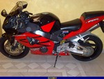 Production (Stock) Honda CBR929RR/CBR954RR, Uploaded for: Jalaway