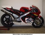 MotoGP Premier Honda NSR500, For sale on eBay until Arpil 25th, 2003