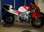 Production (Stock) Honda RC45 RVF750, Uploaded for: Mario