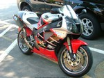 Production (Custom) Honda RC51, hate it or love it, there is nothing like a v-twin