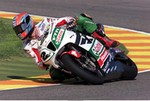 World SuperBike Honda RC51, Colin does the double in Germany, but is it too little, too late?